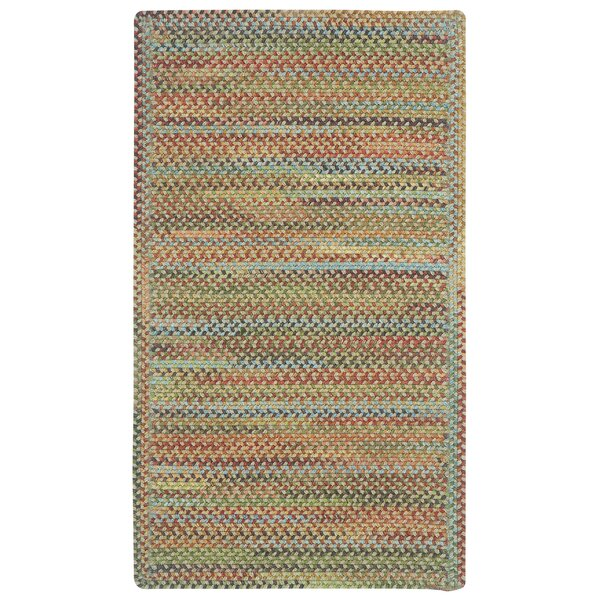 Phoebe Dusty Multi Rug by August Grove