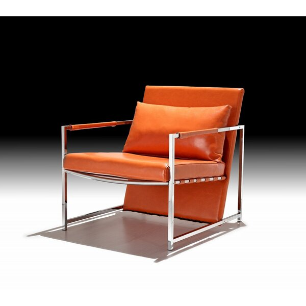 Birdwell Armchair by Ivy Bronx
