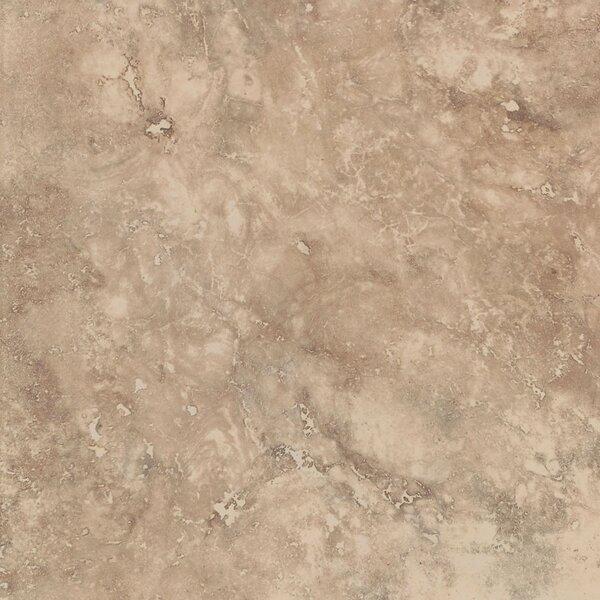 MAVANA 20 x 20 Porcelain Tile in Brown Pearl by Mohawk Flooring