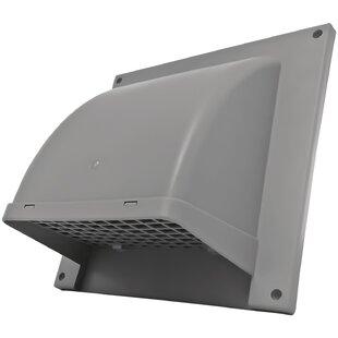 Premium Side Universal Wall Cap by BuildersBest