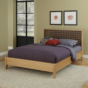 Rave Upholstered Panel Headboard by Home Styles