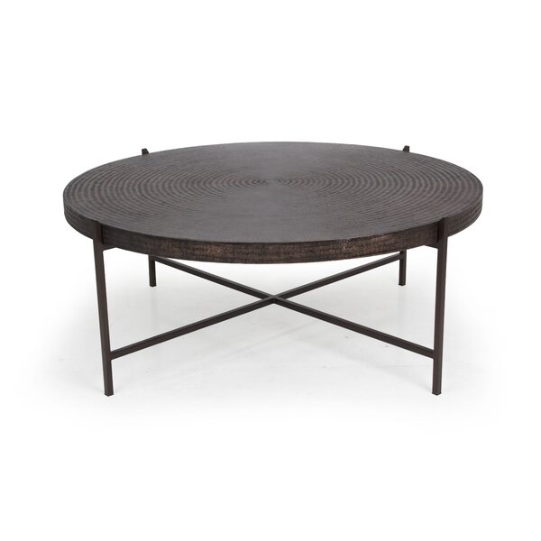 Farnum Coffee Table by Brayden Studio