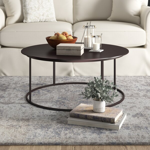 Drummond Coffee Table by Birch Lane™ Heritage