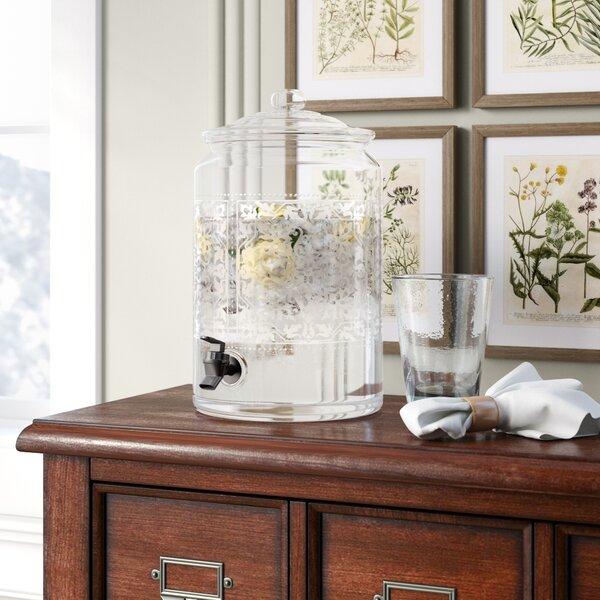 Potomac Beverage Dispenser by Ophelia & Co.