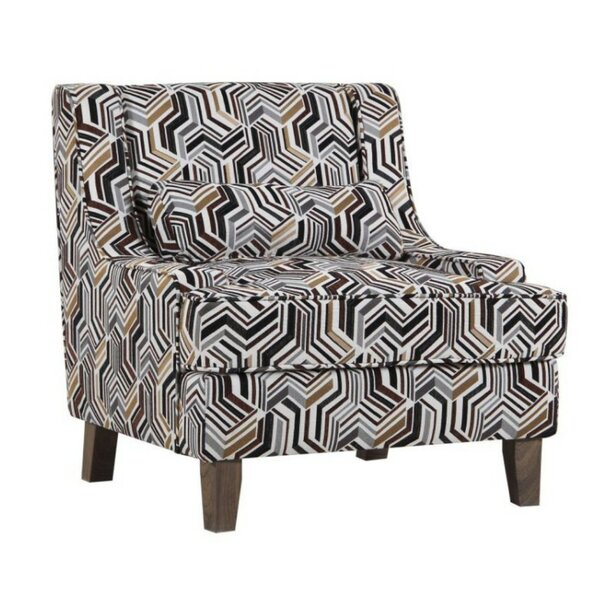 Mersey Club Chair by Brayden Studio
