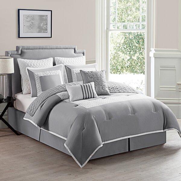 Corte Comforter Set by Alcott Hill