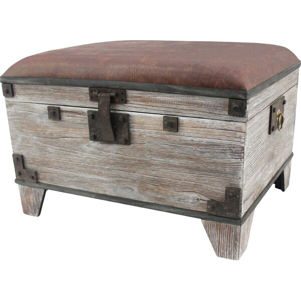 Centennial Storage Ottoman by Loon Peak