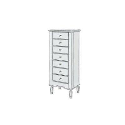 Rosdorf Park Drawers Lingerie Chest Dressers