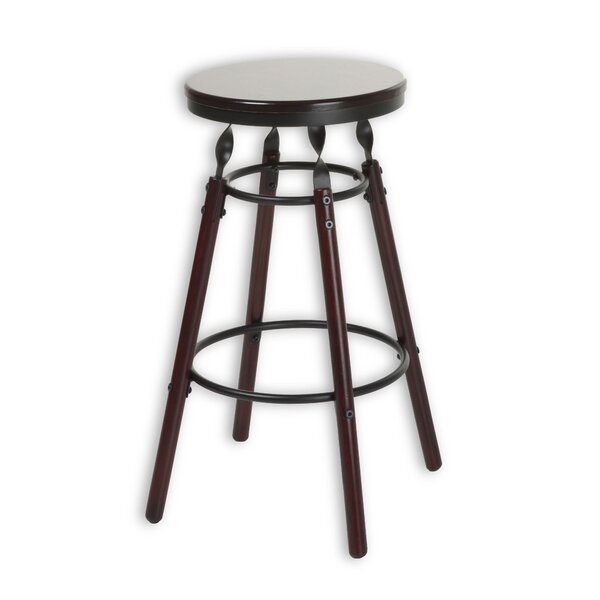 Boston 26 Bar Stool by Fashion Bed Group