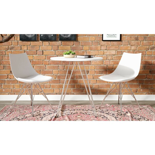 Oxnard Dining Chair (Set of 2) by Wade Logan