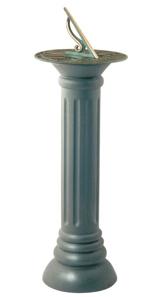 Large Column Pedestal by Rome Industries
