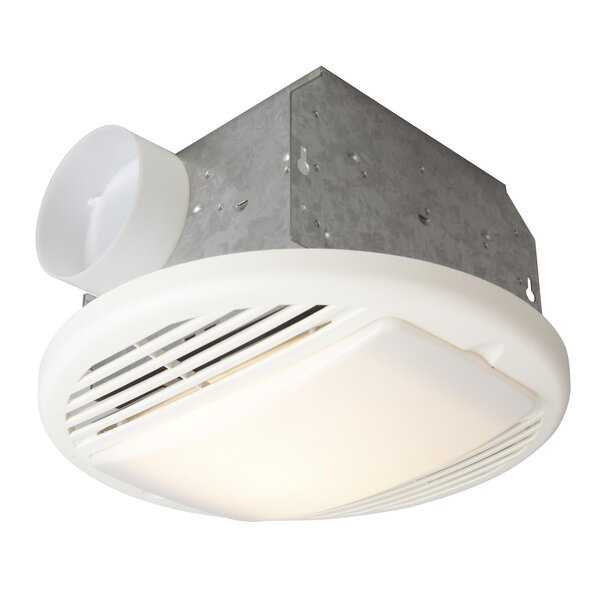 Premium Builder Bath Exhaust Fan - 50 CFM by Craft