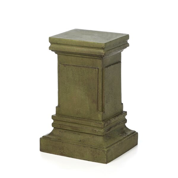 Pedestal by OrlandiStatuary