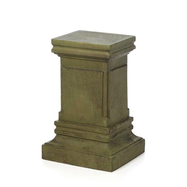 Pedestal by OrlandiStatuary