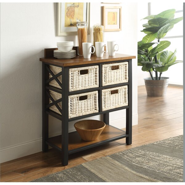 Mauney Console Table by Gracie Oaks