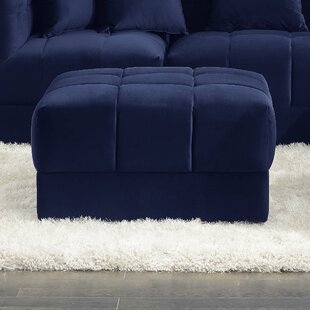 Top Reviews Epsom Ottoman By Mercer41