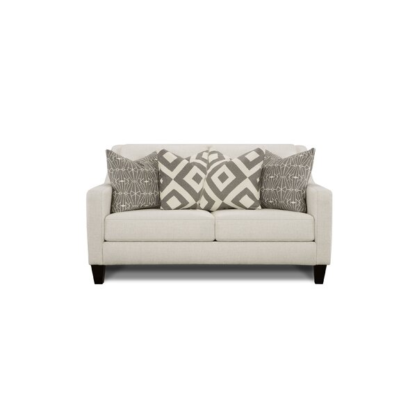 Seegmiller Loveseat by Latitude Run