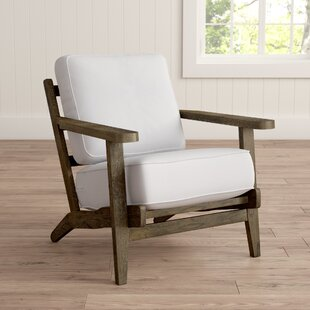 Exceptionnel Accent Chairs With Wood Arms | Wayfair