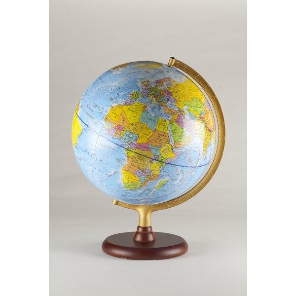 Navigator Globe by Waypoint Geographic