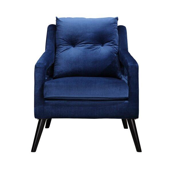 Galliher Armchair by Everly Quinn