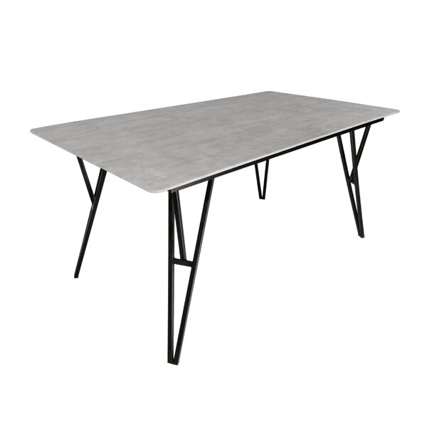 Ahearn Modern Dining Table by Brayden Studio