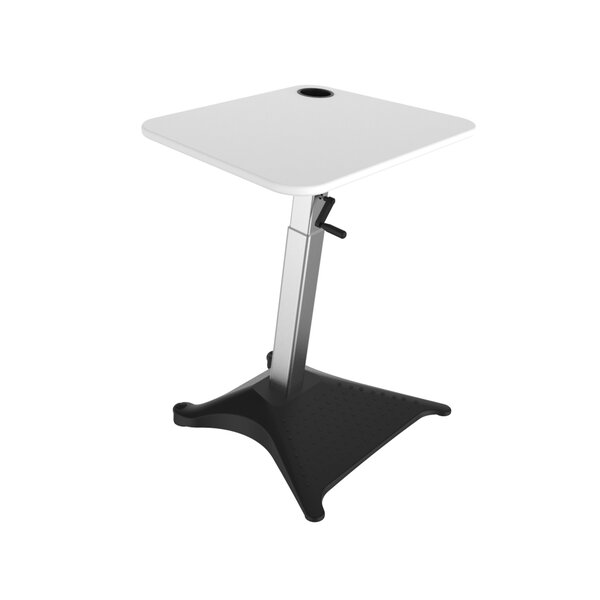 Grimsby Height Adjustable Standing Desk by Ebern Designs