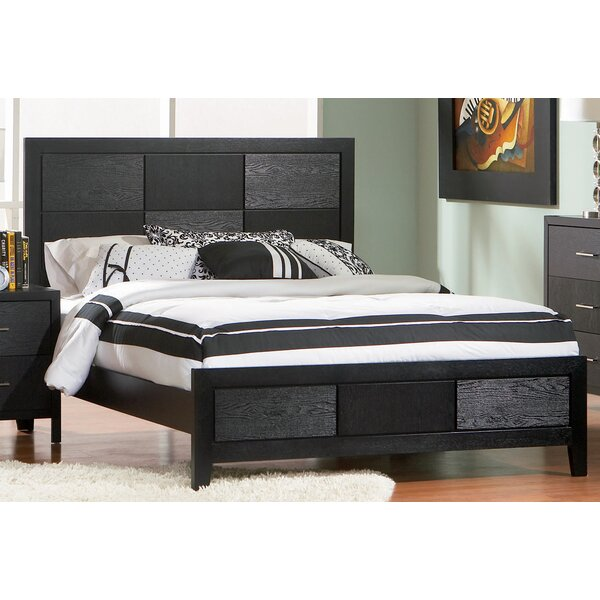 Laufer Standard Bed by Latitude Run