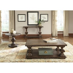 Shop For Howardwick 3 Piece Coffee Table Set By Greyleigh