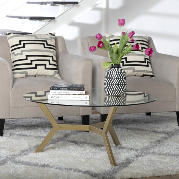 Archtech Coffee Table By Studio Designs HOME