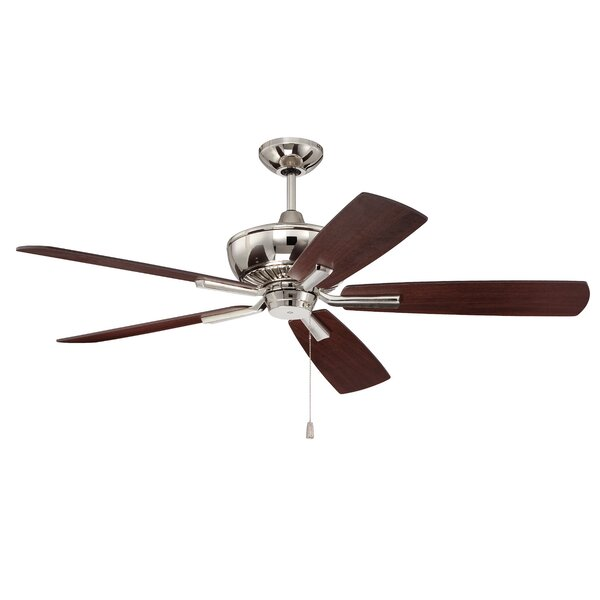 52'' Chevy Ceiling Fan by Red Barrel Studio