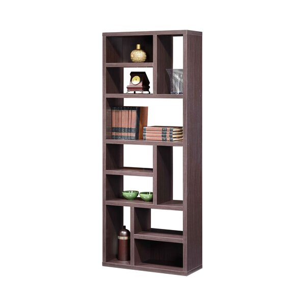 Liao Cube Unit Bookcase by Wrought Studio