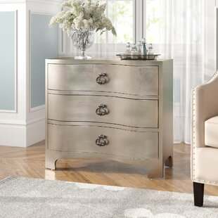 Reviews Messerly 3 Drawer Accent Chest ByRosdorf Park