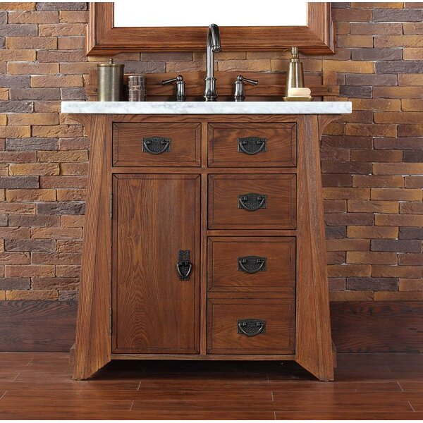Coraima 36 Single Bathroom Vanity Set by Loon Peak