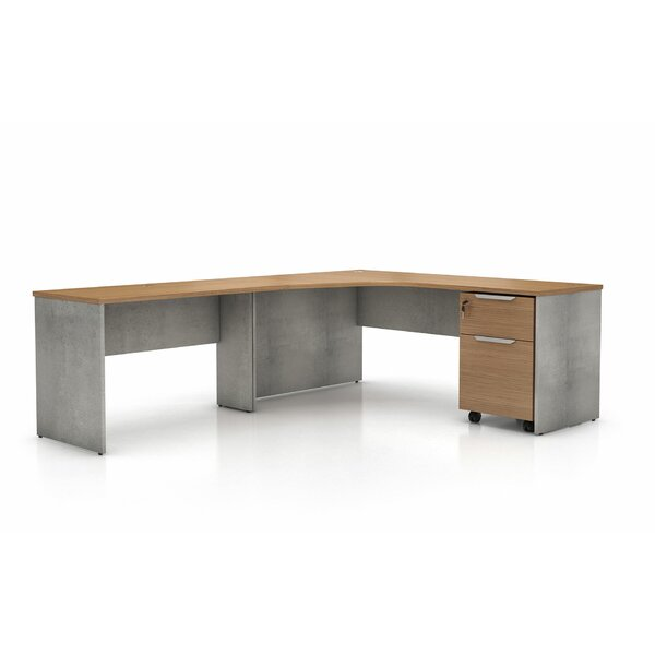 Raylee Corner Desk