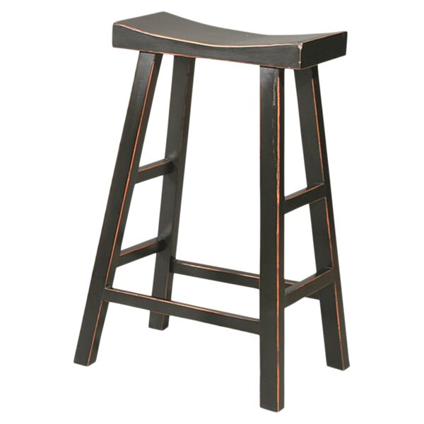 Edwards 25 Bar Stool (Set of 2) by Loon Peak