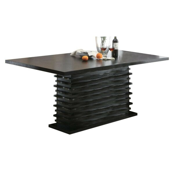 Duckworth Dining Table by Orren Ellis