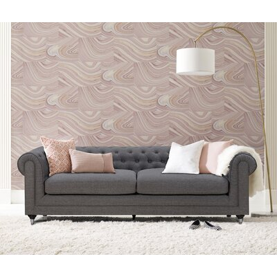 Arm Sofa Polyester Gray pic