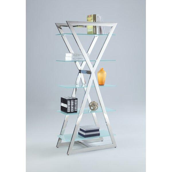 Farrand Etagere Bookcase by Orren Ellis