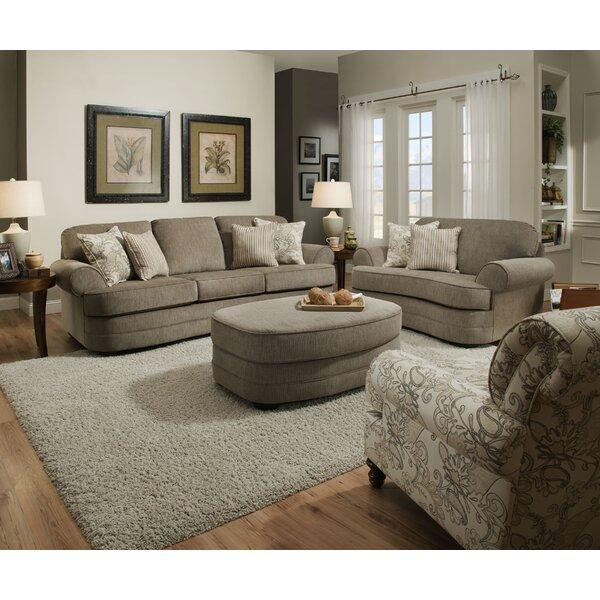Ashendon Configurable Living Room Set by Alcott Hill