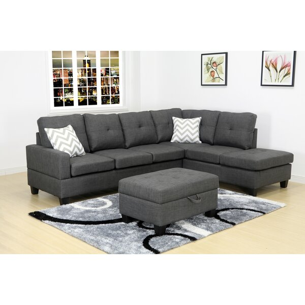 Hartsville Sectional by Latitude Run
