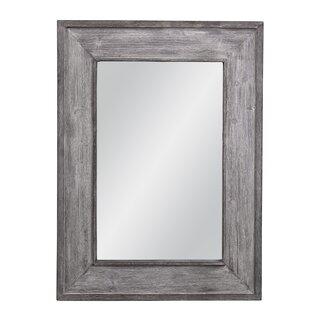 Gracie Oaks Darcie Wall Accent Mirror