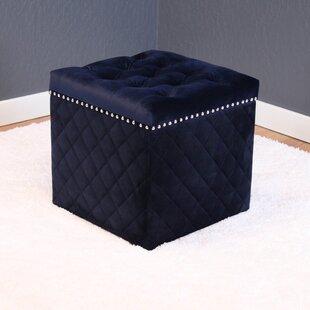 Price comparison Westbrooks Cube Ottoman ByWilla Arlo Interiors
