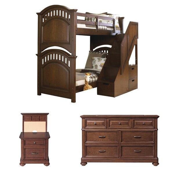Jamari  Standard Bed Configurable Bedroom Set by Viv + Rae