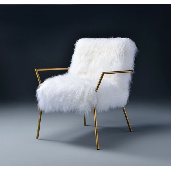 Keister Side Chair by Everly Quinn