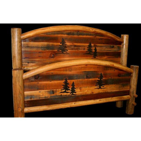 Jorgensen Standard Bed by Loon Peak