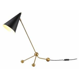 Best Price Moriann 26 Desk Lamp By Corrigan Studio