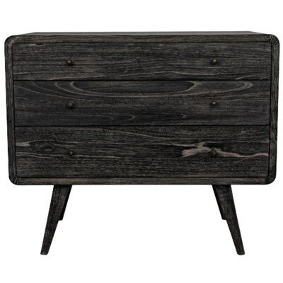 Bart 3 Drawer Accent Chest