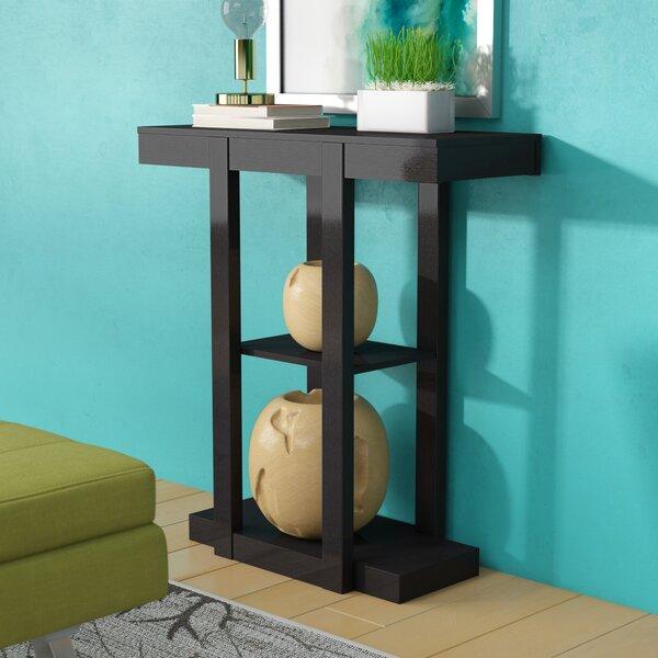 Avoca Console Table by Ebern Designs Ebern Designs