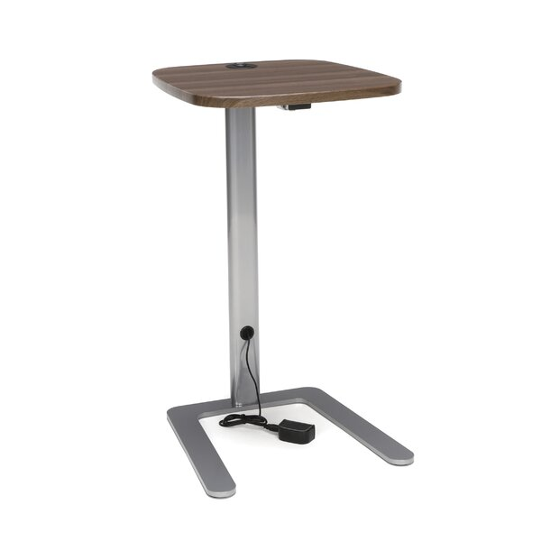 Jourdan 15 W Accent with USB Grommet Computer Table by Symple Stuff