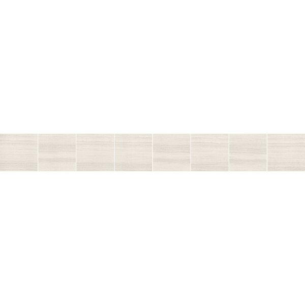 Coastline 12 x 24 Porcelain Field Tile in Caramel by Madrid Ceramics